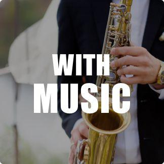 楽器演奏対応会場