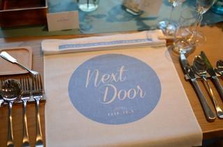 コンセプトは【Next Door】完全オリジナルウェディングpart2