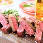 牛フィレ×熟成肉食べ比べ付き贅沢フェア♪