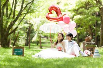 京都のオアシス「宝ヶ池」の緑に囲まれ、ゆったりと滞在できる
