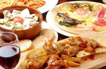 千葉県房総の、新鮮な食材の味を生かしたイタリアン