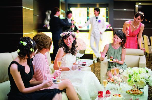 会費¥10000☆自己負担¥0で叶うコース料理Partyプラン♡
