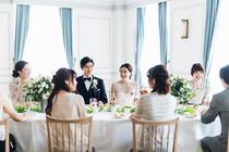 【少人数婚に】邸宅貸切が叶う人気の相談会