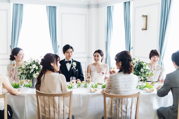 【30名128万】貸切¥0で叶う挙式&会食&フォト♪期間限定で飲み物付