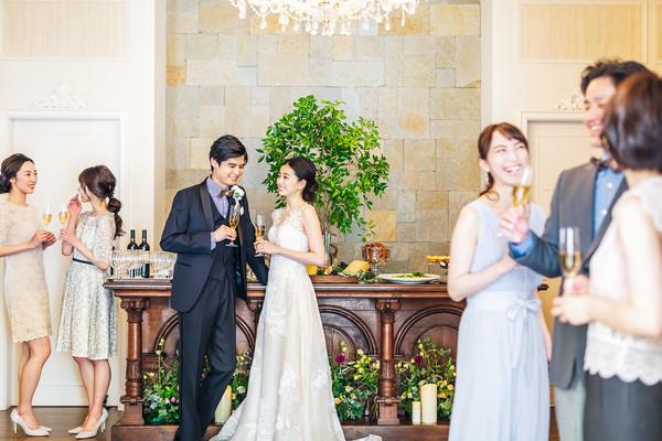 【パーティのみ限定】邸宅貸切30万が最大¥0に!持込み無料で叶う