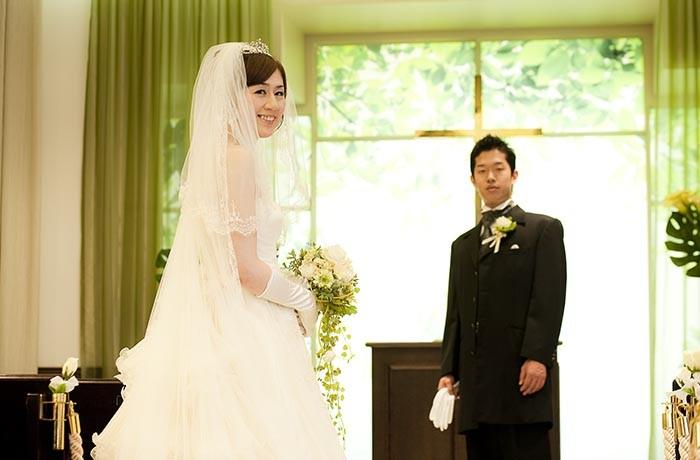 経験豊富な専任プランナーが結婚式当日までサポート