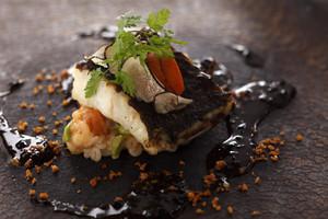 日本の四季折々の豊かな食材を用いた現代の東京を代表するフレンチ