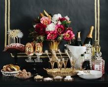 ◆ゲストの負担の少ないお手頃会費パーティー