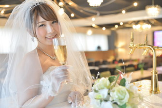 WEDDING HALL 名古屋駅