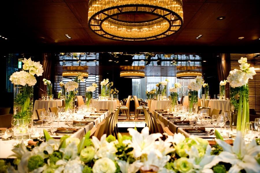 デザイナーズレストランだから、オシャレにこだわるカップルからの支持率が高い!