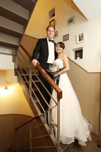 ♪Happy Wedding♪