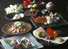 和の伝統をモダンに演出する創作和食