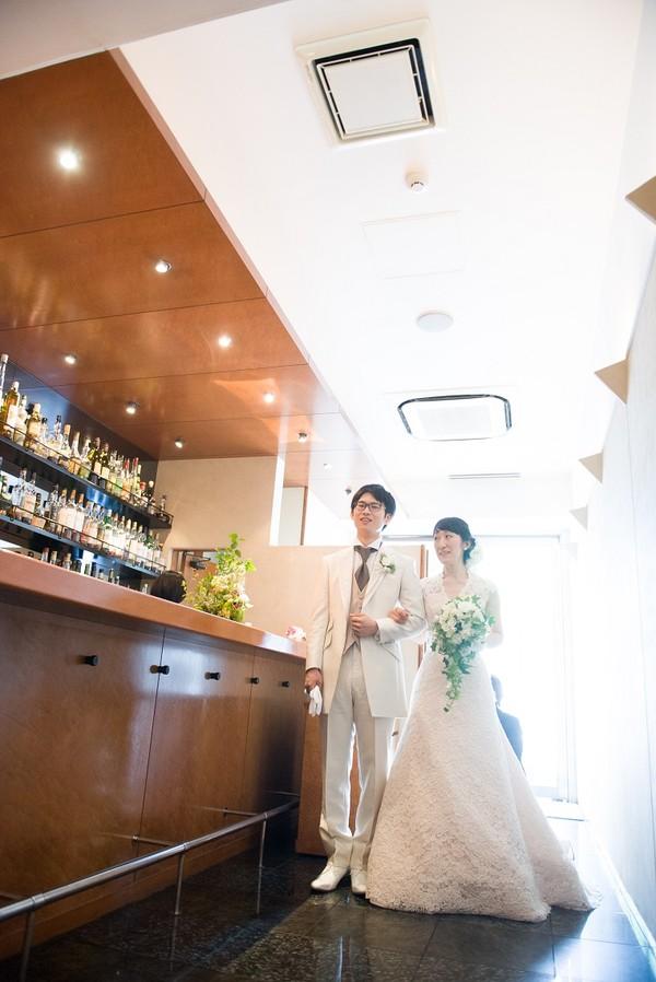 美味しいお料理と笑顔に包まれた結婚式 (その4)