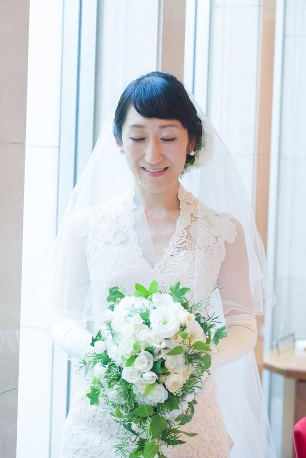 美味しいお料理と笑顔に包まれた結婚式 (その2)