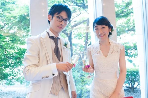 美味しいお料理と笑顔に包まれた結婚式 (その5)
