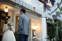 【海外挙式後・神社挙式後に!】ドレス付きお披露目パーティープラン