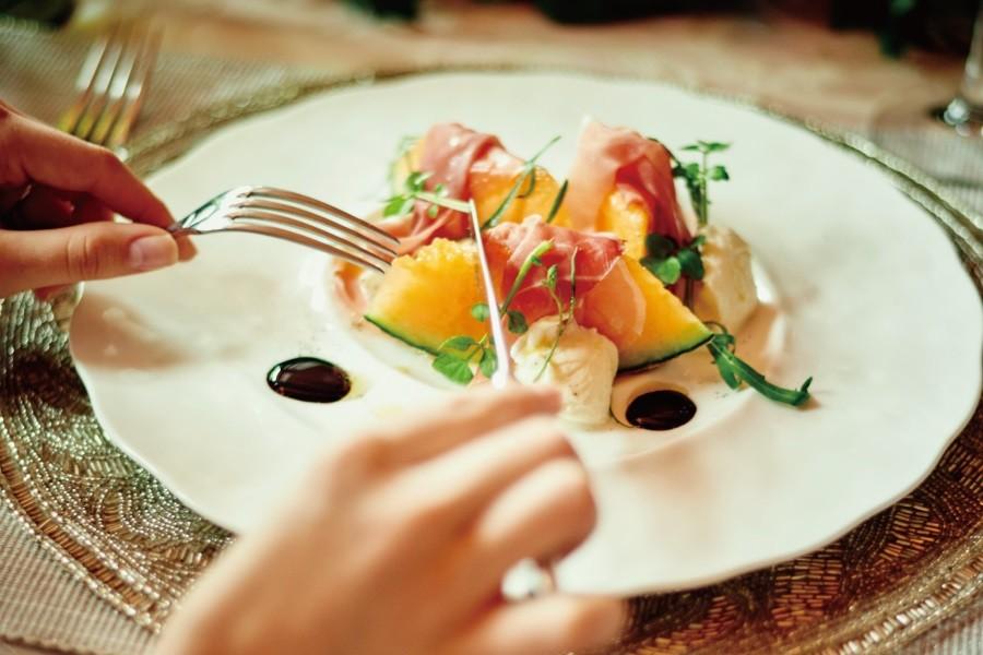 食べた人みんなを笑顔にする!素材からこだわった絶品イタリアンでおもてなし。