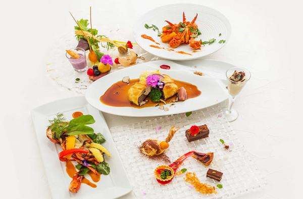 【お料理重視の方におすすめ♪】ワンランク上のおもてなしフルコースプラン!