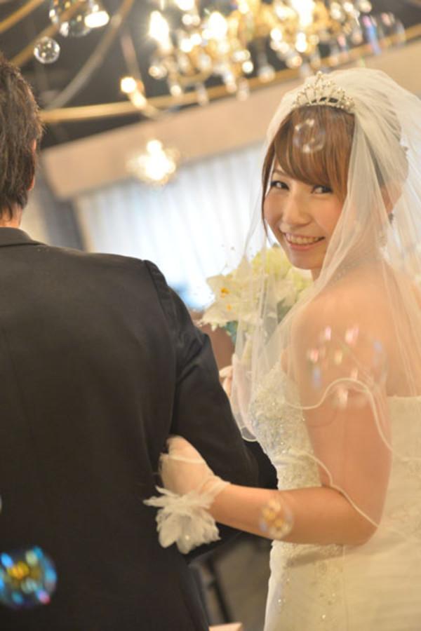 レンタルドレス・タキシード付きアットホームウェディング1・5次会プラン