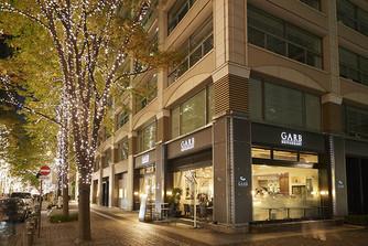 GARB Tokyo