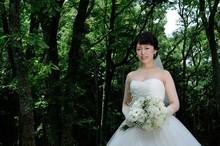 【ナチュラルウエディング】+【家族婚プラン】