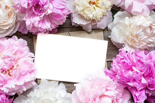 花嫁の手紙を短めにするときのポイント