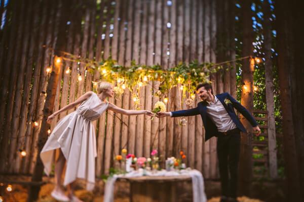 会費制結婚式の費用