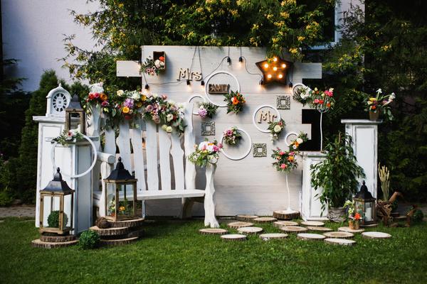 会費制結婚式の内容と演出