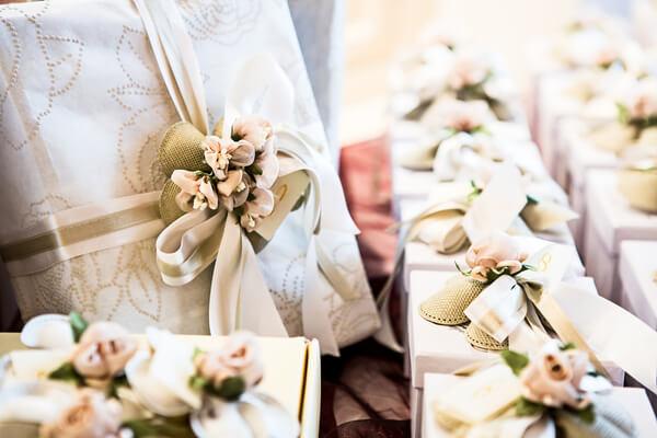 会費制結婚式のギフトの選び方