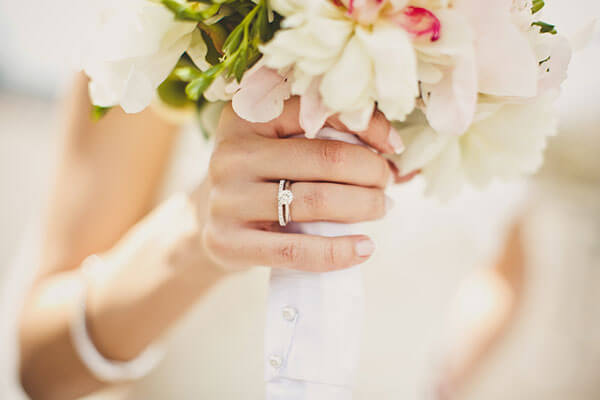婚約の定義