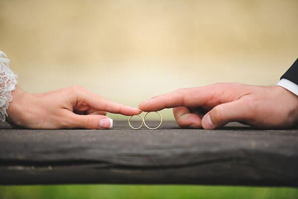 婚約の期間