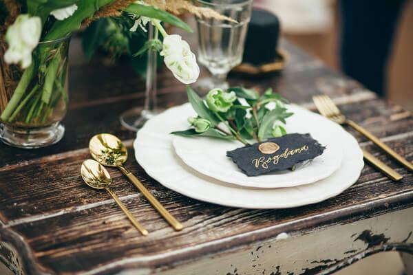 会費制結婚式の席次アイデア