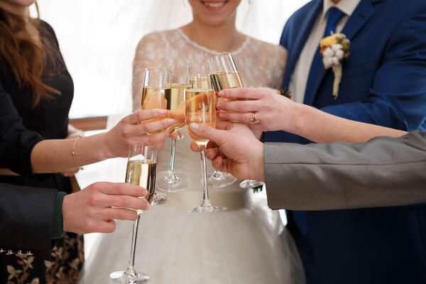 披露宴なし二次会のみのパーティ婚メリット