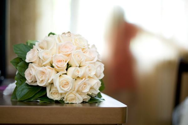 ゲスト40人の結婚式
