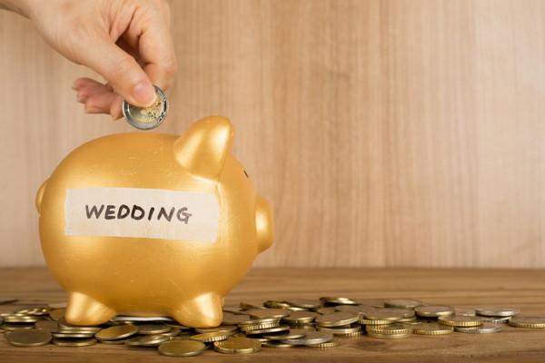 結婚までの貯金額