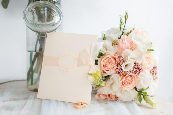 結婚式の手紙