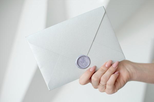 招待状の失敗