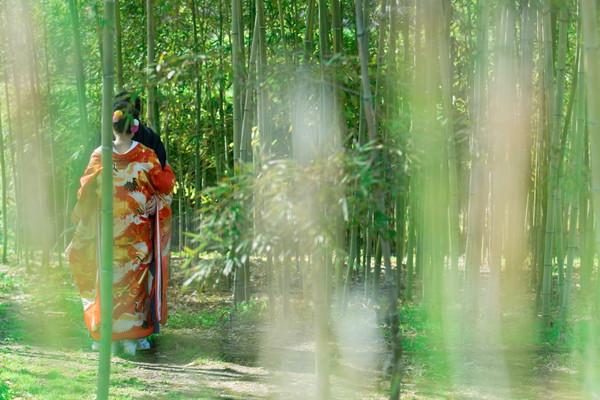 京都で結婚