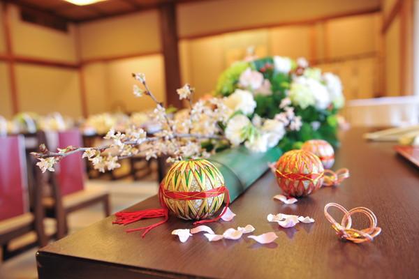 京都で会費制結婚式